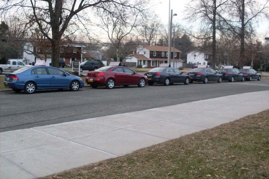 Driving Schools In Long Island Suffolk