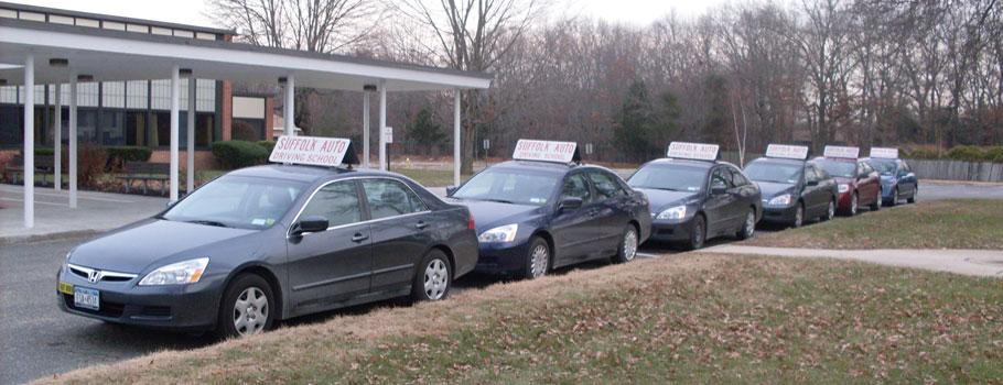 Suffolk Auto Driving School